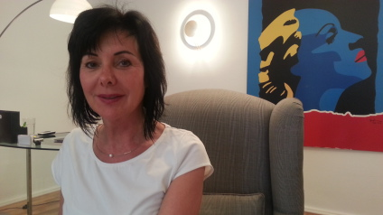 Ernährungsmedizinerin, Dorothee Tigges, Geburtshilfe Berlin